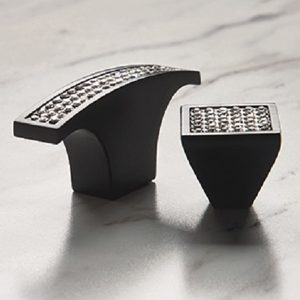 Glass and Crystal Knobs