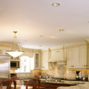 Recessed Ceiling Lighting