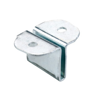 Pack 10 x Soportes Cremallera SIN TOPE en Acero Inoxidable AISI-304 Ideal Muebles Hosteler/ía 1 mm | Soporte para Baldas dentro de Armarios Frigorificos o Vitrinas Refrigerada