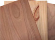 Real Wood Veneer - Common Species