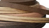 Real Wood Edgebanding - Exotic Species
