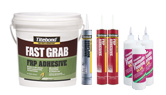 Construction Glues and Adhesives