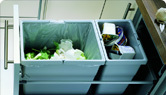 Drawer Recycling Centers